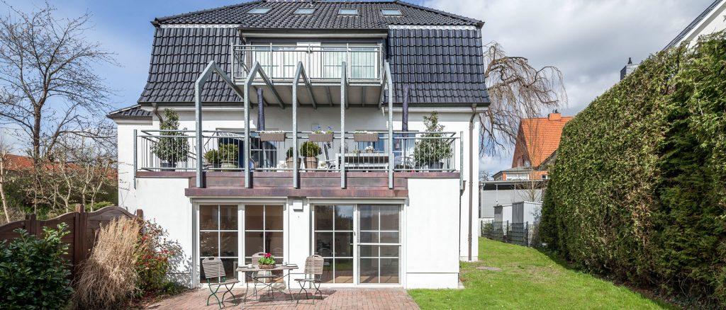Immobilienmakler Ratzeburg Jürgen Hentschel mehr als 20 Jahre Erfahrung