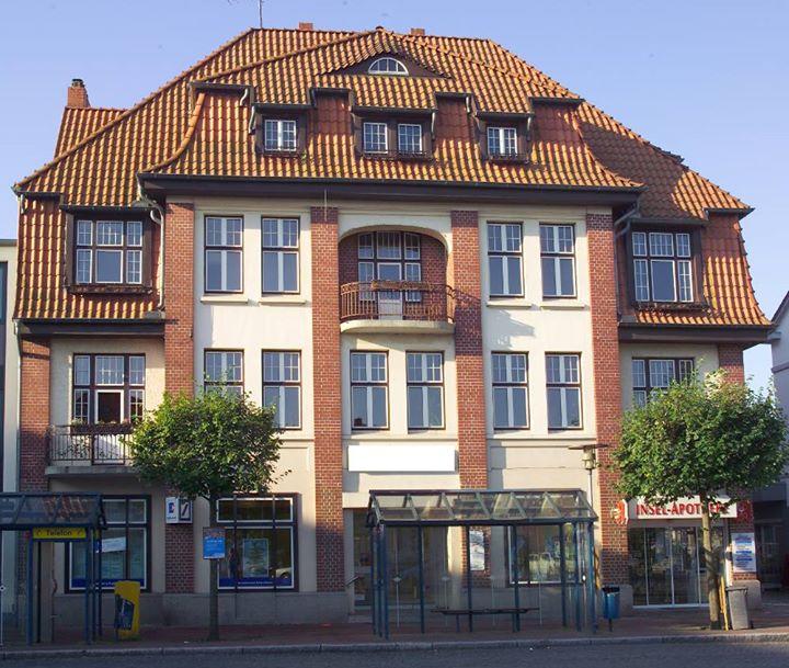 23909 Ratzeburg Am Markt 8 04541-859545 Sie finden uns direkt am Marktplatz, in zentraler…