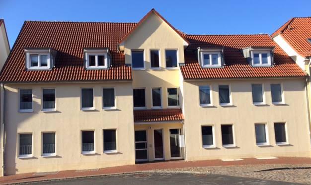 Vermietungs-Start: Sehr schöne und geräumige 3 Zimmer Wohnung (ca. 107 qm Wfl.) in der…