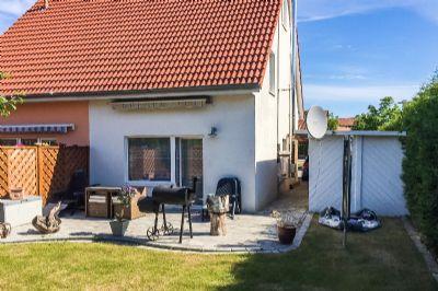 Ab sofort im Verkauf: Gemütliche Doppelhaushälfte in Ratzeburg-Röpersberg. Wer Näheres Wissen möchte, bitte hier…