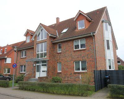 Jetzt im Verkauf – gut geschnittene Eigentumswohnung in ruhiger Wohnlage: