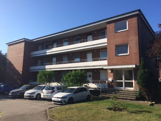 Demnächst im Verkauf: Helle Eigentumswohnung in Mölln. Diese Wohnung mit ca. 73 qm Wfl.…