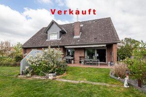 ***Verkauft*** Dieses tolle Einfamilienhaus mit fast 2000 qm Grundstück hat heute eine neue Familie…