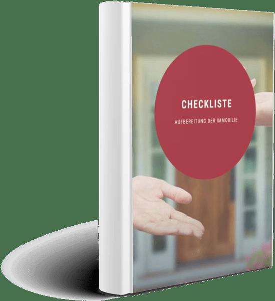 Checkliste: Aufbereitung Immobilie