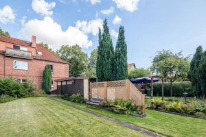 Doppelhaushälfte in Ratzeburg vom Immobilienmakler