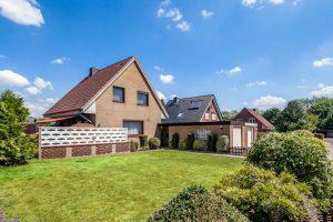 Einfamilienhaus in Ratzeburg vom Immobilienmakler