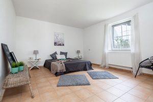 Immobilienmakler aus Ratzeburg: Schlafzimmer nachher