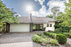 Immobilienmakler aus Ratzeburg: Haus Vorderansicht nachher