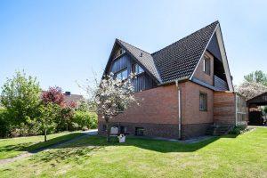 Zweifamilienhaus in Ratzeburg vom Immobilienmakler