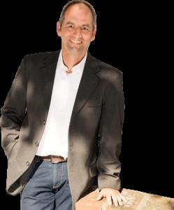 Immobilienmakler Jürgen Hentschel