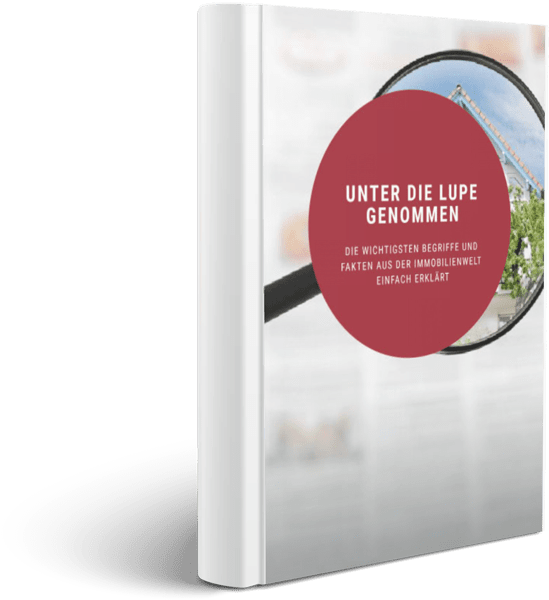 Ratgeber: Immobilienwelt unter die Lupe genommen